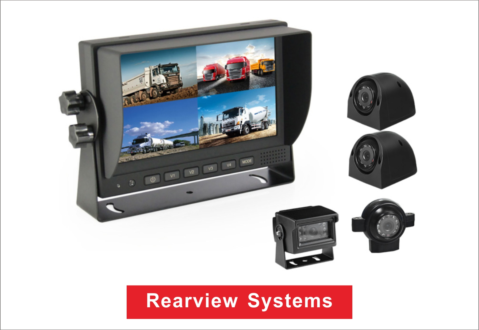 Rearview Systems